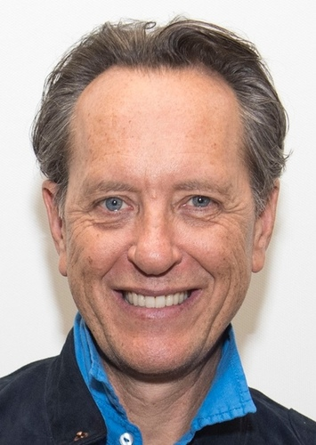 Richard E. Grant as Dr. Emmett Brown in Back To The Future