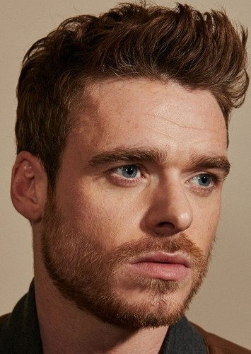 Richard Madden as Cyclops in Marvel Phase 4