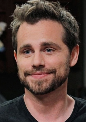 Rider Strong as Tom Lucitor in Star Vs The Forces of Evil Movie