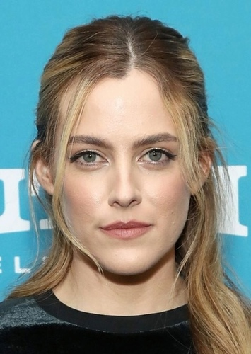Riley Keough as Jean Grey-Summers in Marvel TV Universe