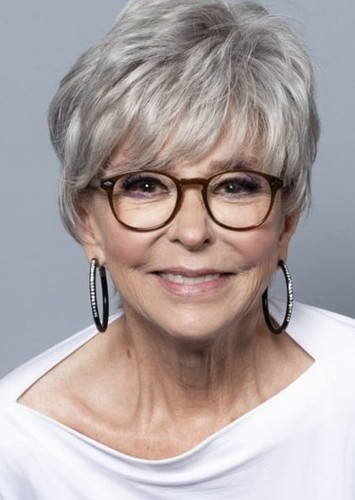 Rita Moreno as Diana Vasquez in Tiny Dancer