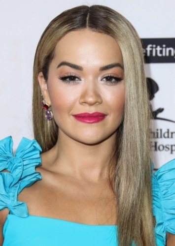 Rita Ora as White Widow in Mission Impossible: Fallout (2021)
