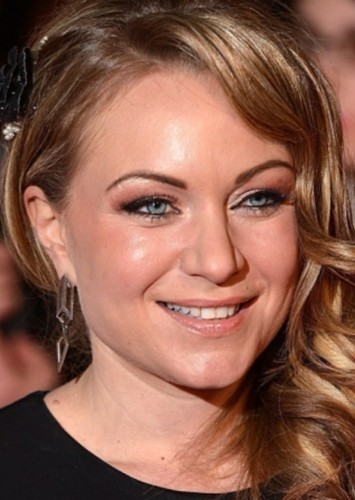Rita Simons as Allison Blaire in Marvel Cinematic Universe -- Legends One