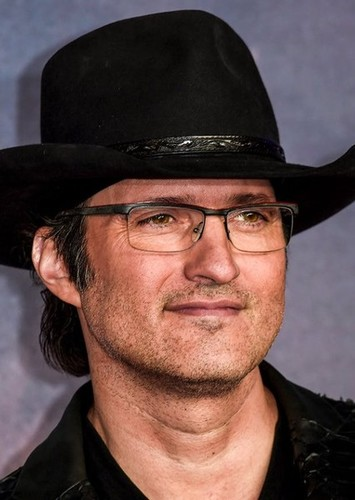 Robert Rodriguez as Producer in Red Dead Redemption 2