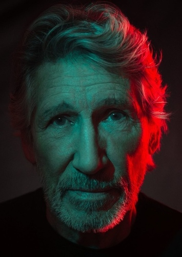 Roger Waters as Writer in Is This the Life We Really Want?