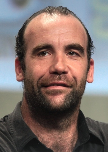 Rory McCann as Hercules in 12 Labours of Hercules
