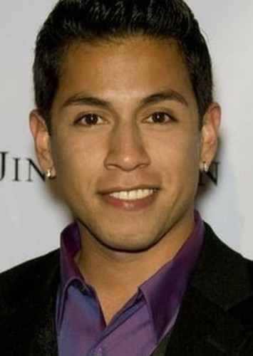 Rudy Youngblood as Aarbron in Shadow of The Beast
