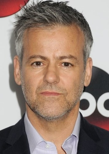 Rupert Graves as Thomas Bilder in Dracula
