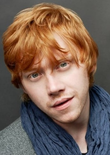 Rupert Grint as Percy (voice) in The Adventures of Thomas and the Magic Railraod