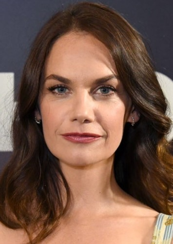 Ruth Wilson as Medusa in The Fantastic Four
