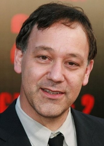 Sam Raimi as Director in Spider-Man (The Perfect Movie)