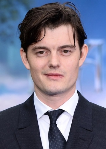 Sam Riley as Diablo in Sleeping Beauty