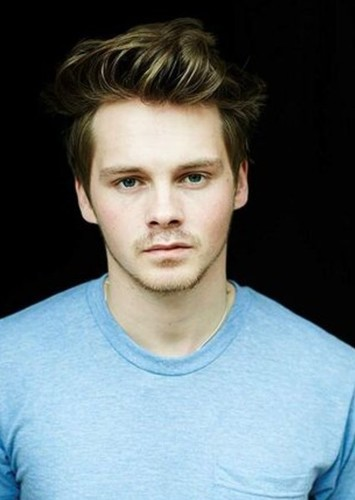 Sam Strike as Flash in Arrowverse: Civil War