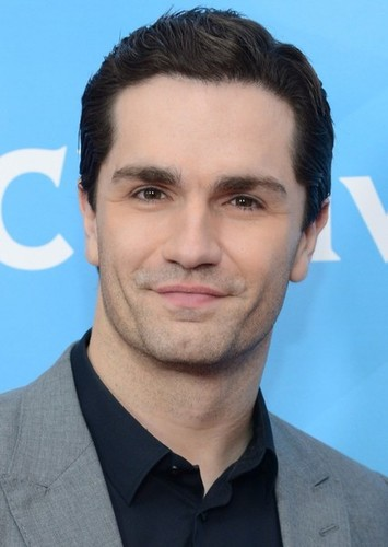 Sam Witwer as Dmitri Smerdyakov in The Sinister Six