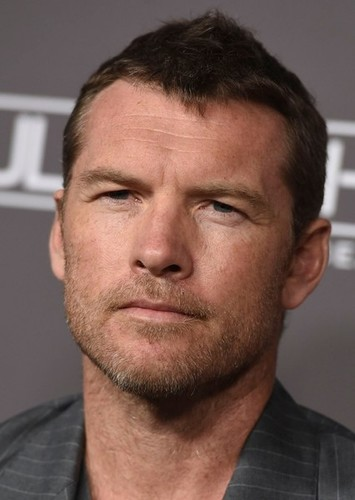 Sam Worthington as Carter Hall in Justice League: The New Gods