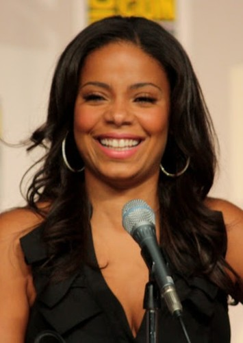 Sanaa Lathan as Mama Euralie in Once on This Island