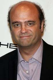Scott Adsit as Baymax in Big Hero 6 (Live Action)
