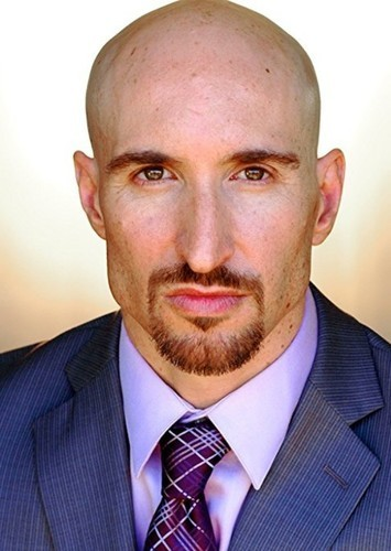 Scott Menville as Archie in Class of the Titans (L.A. voice cast)