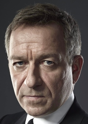 Sean Pertwee as Gaston d'Aubigny in La Maupin