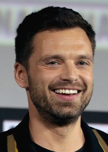 Sebastian Stan as Jason Macendale in The Sinister Six