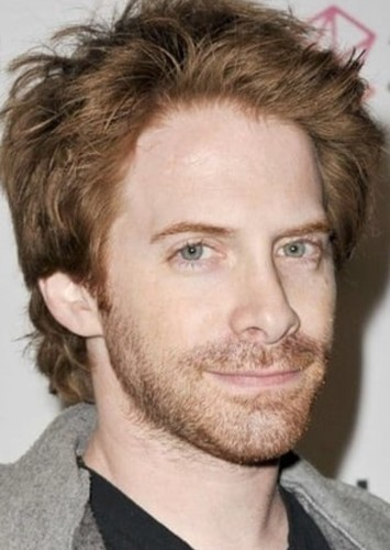 Seth Green as Nicky in Avenue Q