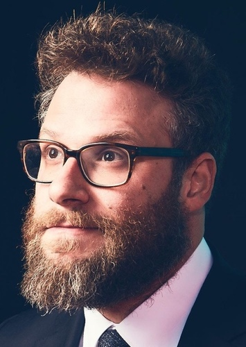 Seth Rogen as Rick Legatos in The Cable Guy