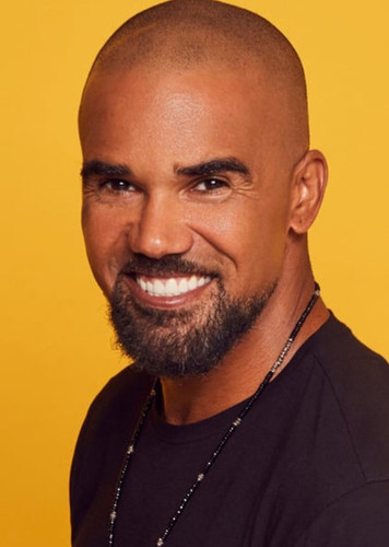 Shemar Moore as Jefferson Davis in Spider-Man: Into the Spider-Verse (Live Action)