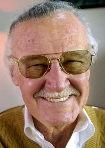 Stan Lee as Stan Lee in Spider-Man: Far From Home (2019)