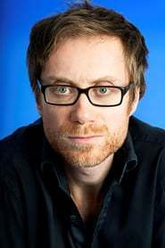 Stephen Merchant as Puddleglum in The Chronicles of Narnia