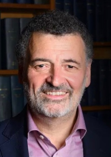 Steven Moffat as Producer in Outlast II