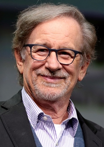 Steven Spielberg as Director in Use Your Legs!