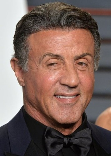 Sylvester Stallone as Dave the Humpback Whale in Whales the Movie