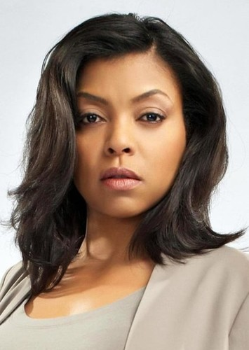 Taraji P. Henson as Morwen in Enchanted Forest Chronicles