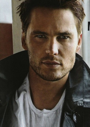 Taylor Kitsch as John Marston in Red Dead Redemption 2