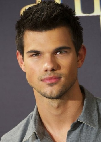 Taylor Lautner as Kocoum in Pocahontas