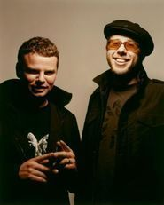 The Chemical Brothers as Composer in Mortal kombat armageddon