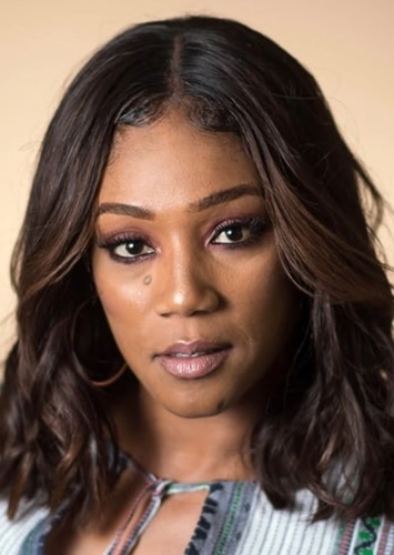 Tiffany Haddish as Erica Sinclair in Stranger Things (30 Years Later)