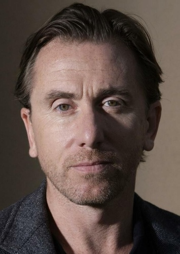 Tim Roth as Lord Momin in Vader: A Star Wars Story