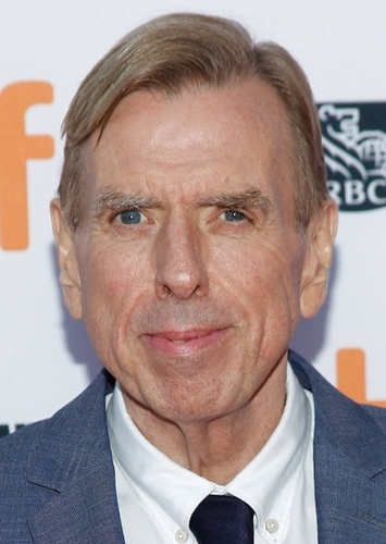 Timothy Spall as Harvey Elder in The Fantastic Four