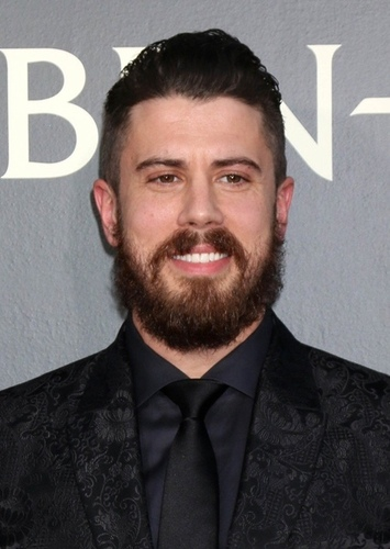 Toby Kebbell as Charles Lee in Assassin's Creed: Rogue
