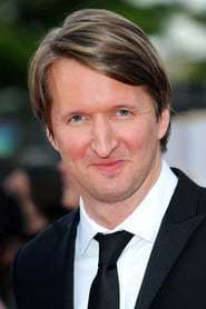 Tom Hooper as Director in Mary Poppins Returns