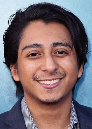 Tony Revolori as Saad in Framed