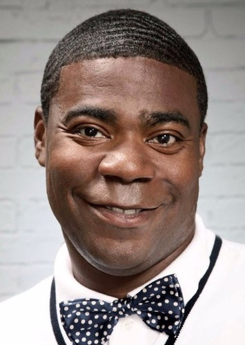 Tracy Morgan as Louis Armstrong in Celebrity Biopics