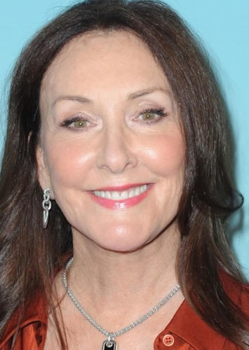 Tress MacNeille as Hera in Class of the Titans (L.A. voice cast)