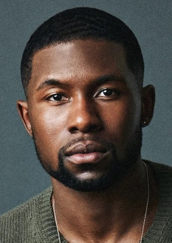 Trevante Rhodes as Dr. Earnest Garrett  in The Tammi Terrell Story