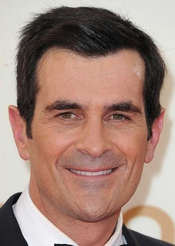 Ty Burrell as Scientist No. 2 in Super Soldier