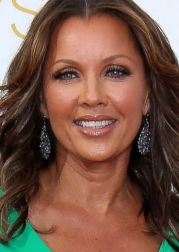 Vanessa Williams as Francine West in The Flash (Arrowverse)