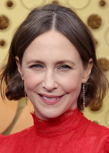 Vera Farmiga as Persephone in 12 Labours of Hercules