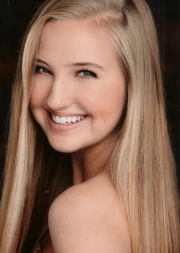Veronica Dunne as Zoey Harper in Soaring (20th Century Fox and Blue Sky Studios)