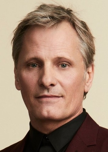 Viggo Mortensen as Magneto in X-Men (MCU) Fancast